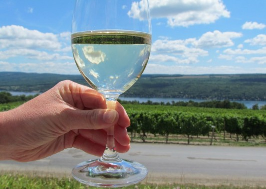 Buy New York State Wine Online Riesling