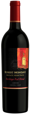 robert mondavi heritage red blend 2013