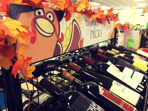 thanksgiving staff picks