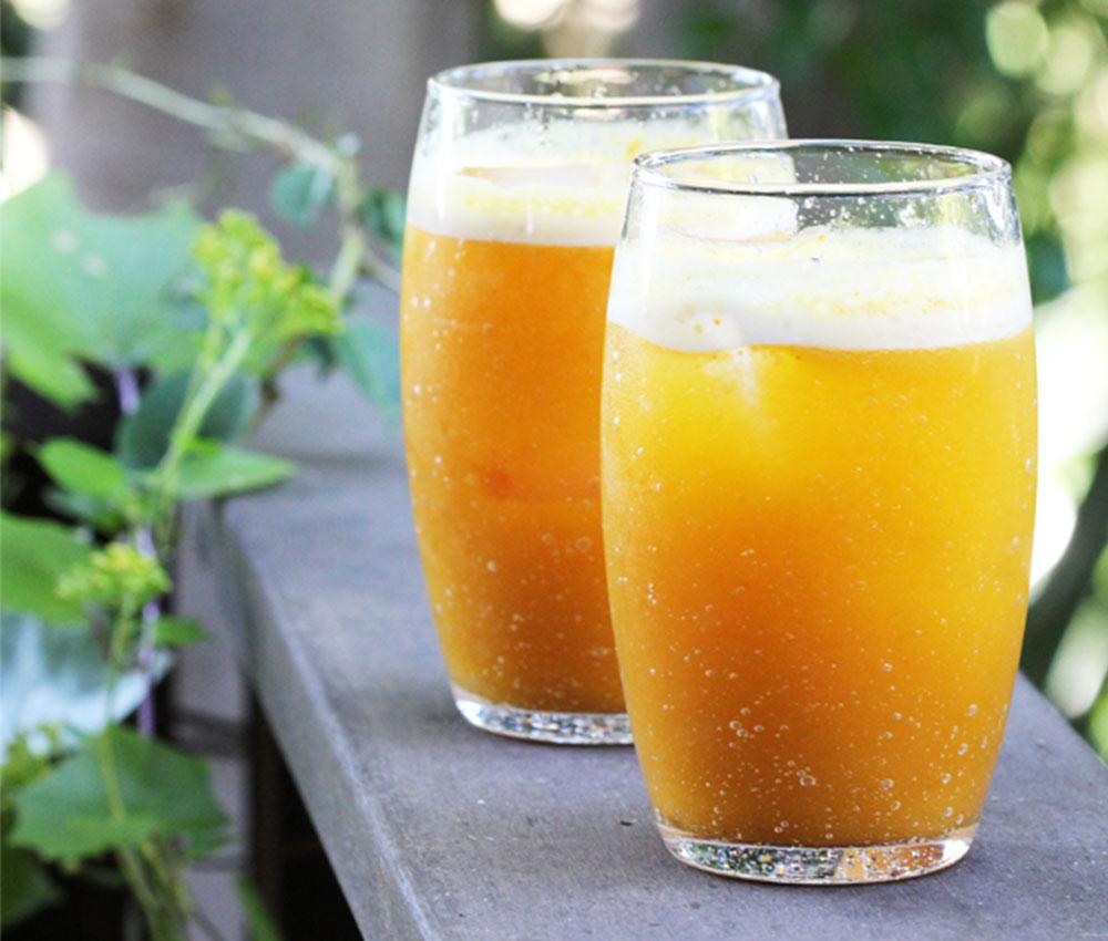 Рецепт яблочного сидра в домашних условиях