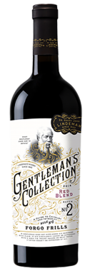 Gentleman's Collection Red Blend 2014