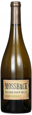 Mossback Chardonnay 2014
