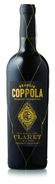 Coppola Diamond Collection Claret