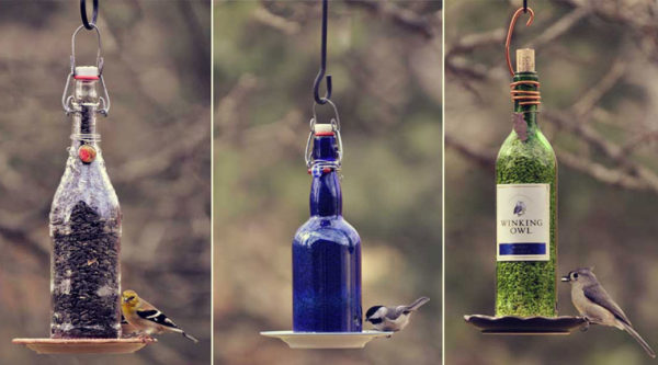 wine-bottle-bird-feeder