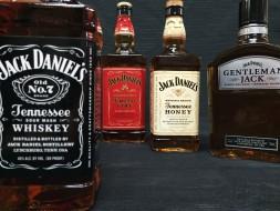 Jack Daniel's Tasting