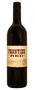 Frontier Red Lot 92