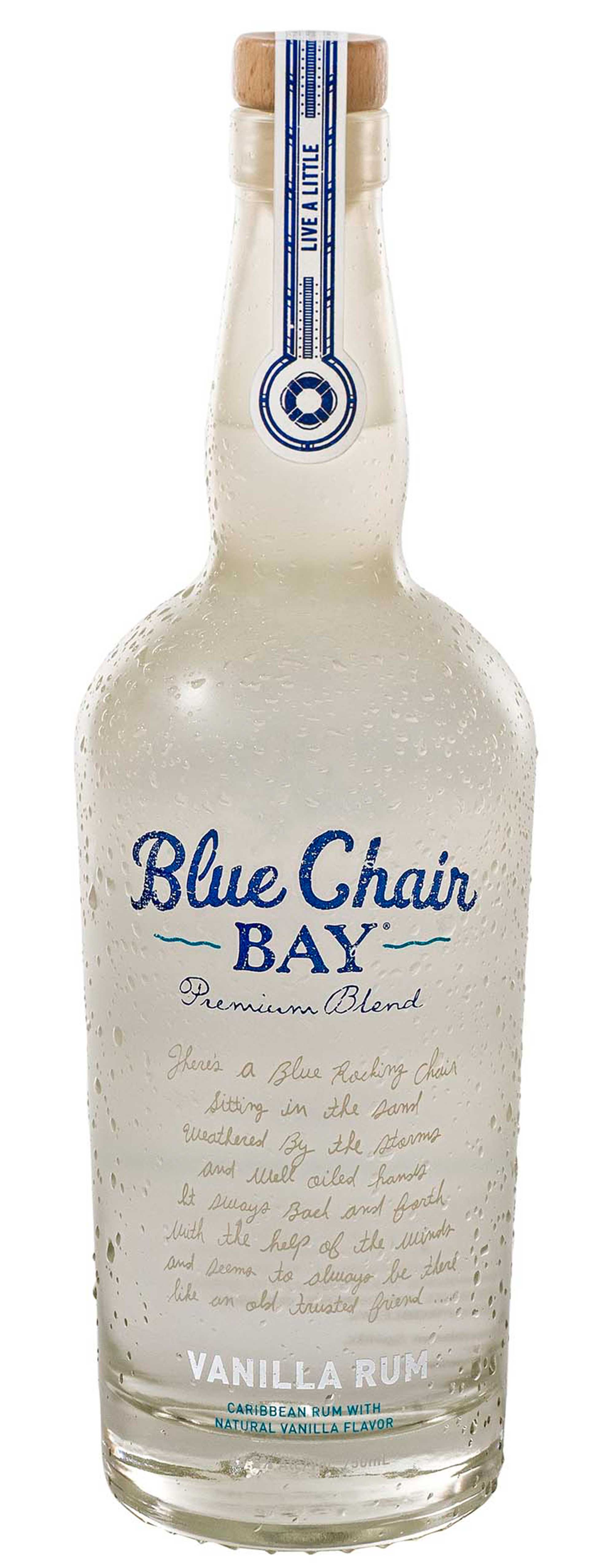 Blue Chair Bay Vanilla Rum Bremers Wine And Liquor