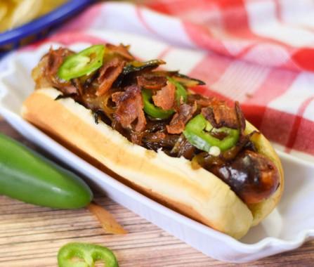 bourbon-onione-bacon-dog-recipe