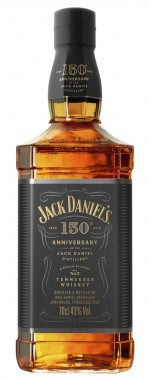 jack-daniels'-150th-anniversary-old-no-7