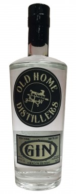 old-home-distiller's-gin