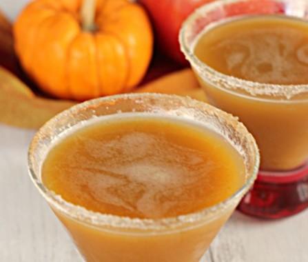 pumpkin ale rim recipe