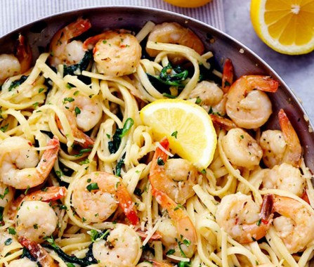 lemon-butter-garlic-shrimp-recipe