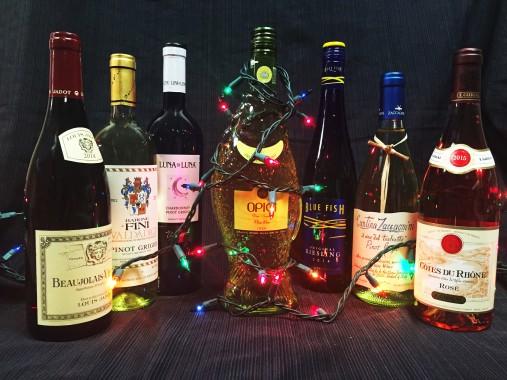 fish-wines
