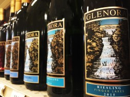 GLENORA WINE CELLARS