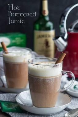 hot buttered jamie