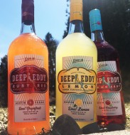 DEEP EDDY VODKA