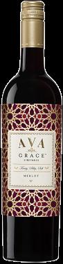 Ava Grace Merlot 2015
