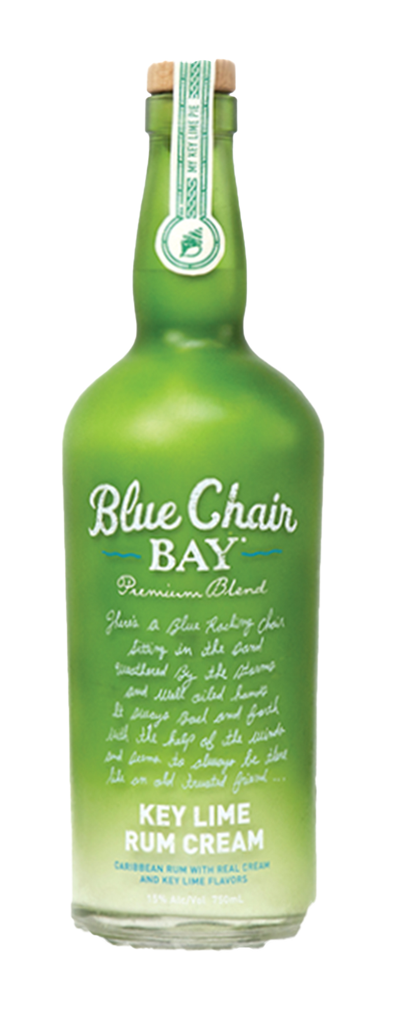 Blue Chair Bay Key Lime Rum Cream Bremers Wine And Liquor