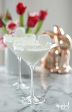 cottontail martini