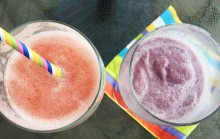 The Wonderful World of Wine Slushies