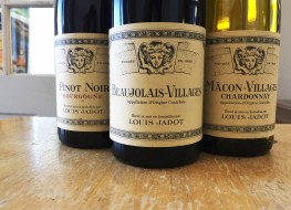 LOUIS JADOT WINES
