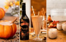 Baileys Pumpkin Spice Recipes