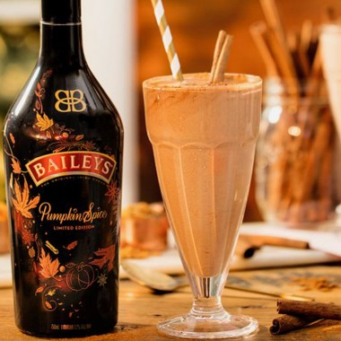 Baileys Pumpkin Spice Recipes Bremers Wine And Liquor