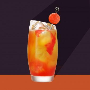 svedka clementine vodka rock it recipe