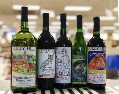 BULLY HILL WINES