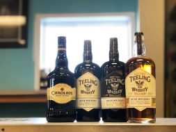 CAROLANS AND TEELING