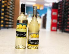 POMELO WINES