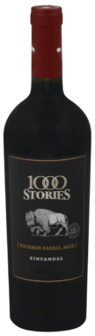 1000 Stories Zinfandel 2015