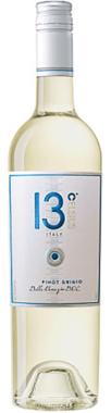 13 Celsius Pinot Grigio 2017
