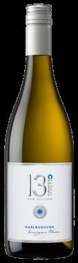 13 Celsius Sauvignon Blanc 2016