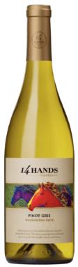 14 Hands Pinot Gris 2016