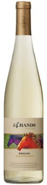 14 Hands Riesling 2016