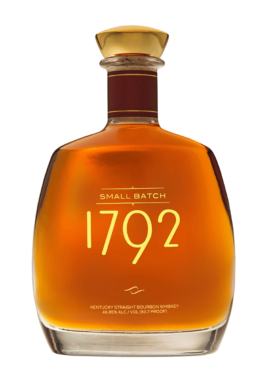 1792 Small Batch Reserve Bourbon