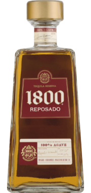 1800 Reposado Tequila
