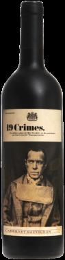 19 Crimes Cabernet Sauvignon 2017