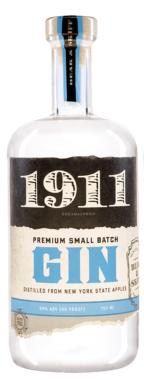 Beak & Skiff 1911 Gin