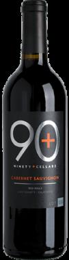 90 + Cellars Cabernet Sauvignon 2016