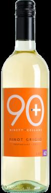 90 + Cellars Pinot Grigio 2016