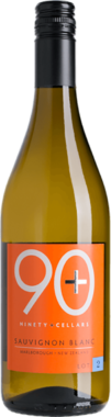 90 + Cellars Sauvignon Blanc 2015