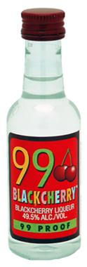 99 Black Cherries