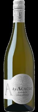 Acacia A by Acacia Unoaked Chardonnay 2016