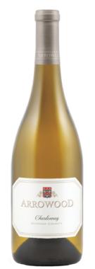 Arrowwood Chardonnay 2014