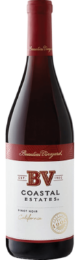 Beaulieu Coastal Pinot Noir 2014