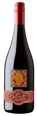 Cherry Pie Pinot Noir Three Vineyards 2015