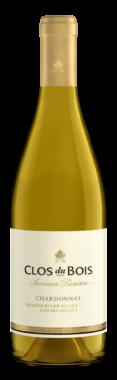 Clos du Bois Russian River Chardonnay 2015