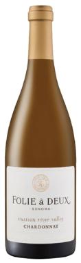 Folie à Deux Russian River Chardonnay 2016